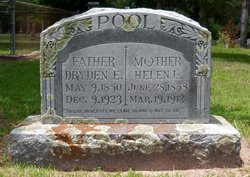 Dryden E. Pool