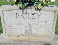 Joel Richmond Joe Bailey