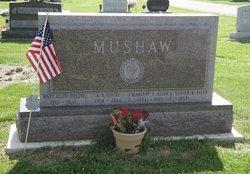 Marlene L. <i>Mushaw</i> Allen
