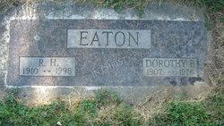 Dorothy B Eaton