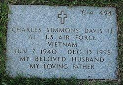 Charles S. Davis, II