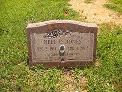 Nell C. Jones