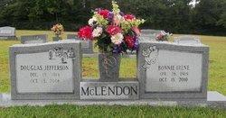 Bonnie Irene <i>Buckley</i> McLendon