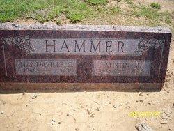 Mandeville Melissa Mandy <i>Crawford</i> Hammer