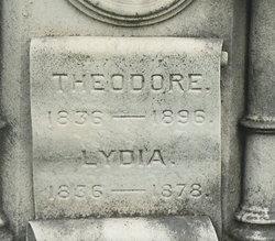 Lydia <i>Miller</i> Cornman
