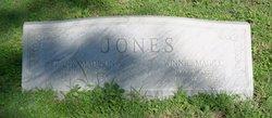 Winnie <i>Magill</i> Jones