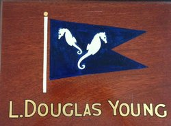 Lewis Douglas Young