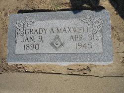 Grady A. Maxwell