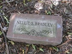 Nellie Geren <i>Hagerman</i> Bradley