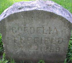 Cordelia Benefield