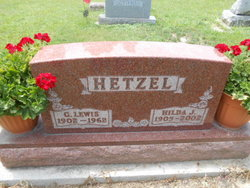 George Lewis Hetzel