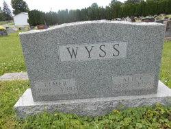 Elmer Wyss
