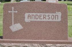 Elsie <i>Grunwald</i> Anderson