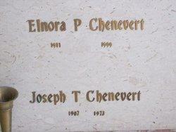 Elnora <i>Pepitone</i> Chenevert