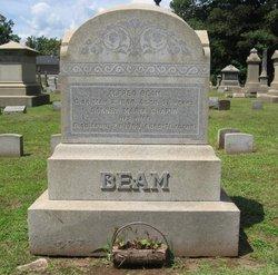Fannie M. <i>Etherington</i> Beam