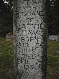 Jeptha C. Davis