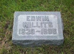 Edwin Willits