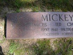 Charles Mickey