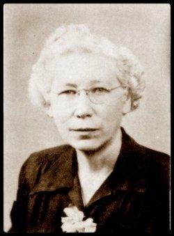 Mary B Baer