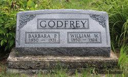 William W Godfrey