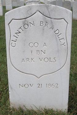 Clinton Bradley