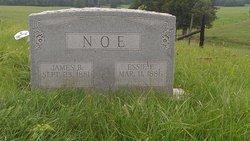 James Blain Noe
