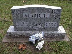 Harry Jacob Albright