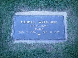Randall Ward Huie