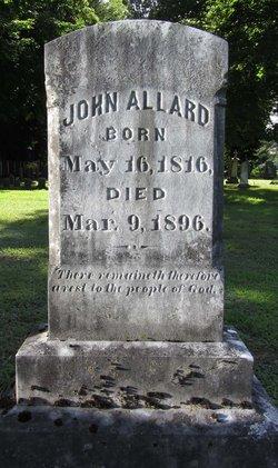 John Allard