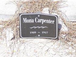 Ramona Alberta Mona Carpenter