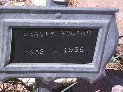 Harvey Boland