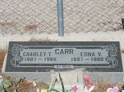 Charles T. Carr