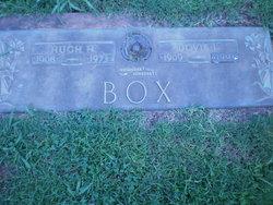 Dovie Louise <i>McLane</i> Box