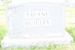 Edward Robert Tavani