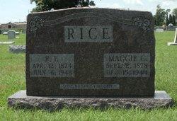 Robert Forest Rice