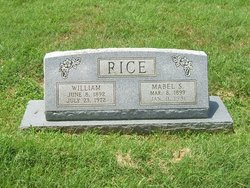 William Rice