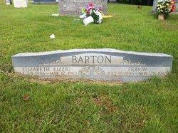 Tildon Barton