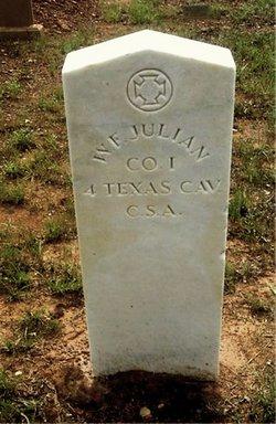William Frederick Julian
