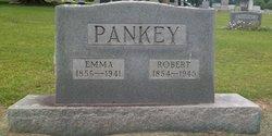 Emma <i>Nabors</i> Pankey