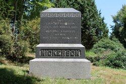 Margaret Bartlett <i>Burgess</i> Nickerson