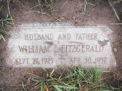 William E Fitzgerald