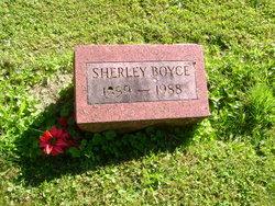 Sherley Boyce