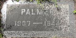Palmer Edwin Stoen