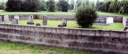 James Asbell Family Cemetery