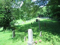 Mount View Independent Methodist Church Cemetery