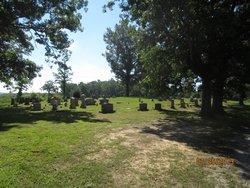Allsboro Cumberland Presbyterian Church Cemetery
