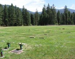 Thompson Falls Cemetery