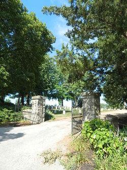 Mount Olivet Cemetery (Saint Marys)