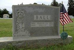 Francis John Ball, Jr