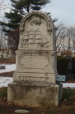 Capt Frederick Burnham